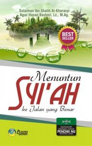Menuntun Syiah_Depan2